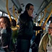 Транспорту пересчитают пассажиров