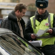 Два инспектора омского ГИБДД подделали данные в техпаспорте
