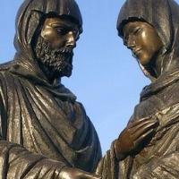 Омичей наградят за любовь и верность