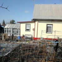 В Кировском округе Омска садовод самостоятельно задержал грабителей
