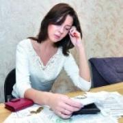 Платежи за «коммуналку» станут прозрачнее