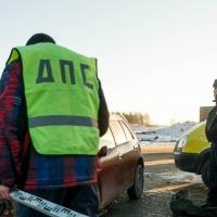 В ДТП на трассе Тюмень — Омск погиб водитель легковушки