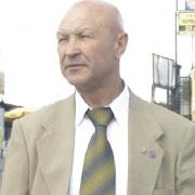 Владимир Ширшов получил два года условно