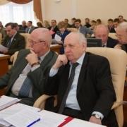 Верховный суд лишил омских чиновников и депутатов доплаты к пенсии