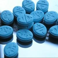 Омские наркоторговцы прятали амфетамин в одежде сына