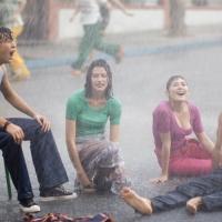 После тёплых выходных омичей ждёт неделя дождей