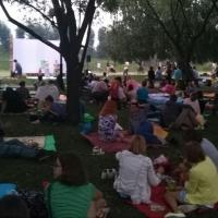 Омичей приглашают посмотреть короткометражки у Иртыша