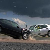 В Омской области в аварии погибло трое человек