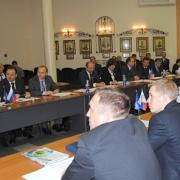 Strategy Partner's Group обсудили с омичами стратегию развития региона