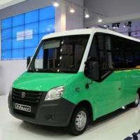 В Омске презентуют новые автомобили ГАЗ