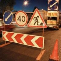 Вниманию автолюбителей: улицу Жукова ожидают ночные перекрытия