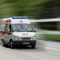 В ДТП в Омске попали автобус и маршрутка