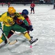 В Омске планируют возродить команду по хоккею с мячом