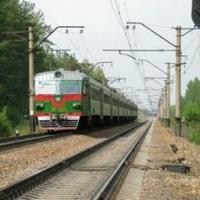 Открыто движение по железной дороге в обход Украины