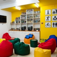 В центральном округе Омска появится новое молодежное пространство