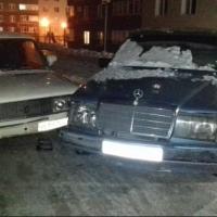Молодые омичи пытались получить 112 тысяч рублей по страховке за лжеаварию