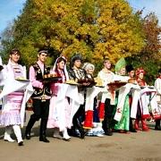Для создания национально-культурного комплекса Прииртышья учредили фонд