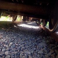 Жительница Омской области погибла под колесами товарного состава