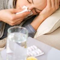 Омичи стали меньше болеть гриппом и ОРВИ