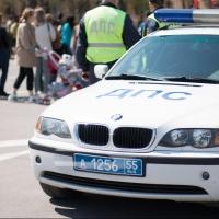 В Омской области количество смертей в ДТП увеличилось на 83%
