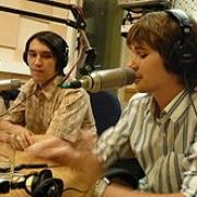 """Автор """"Магадана"""" прямо сейчас выступает в эфире """"Радио Сибирь"""""""