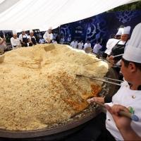 Казахи приглашают омичей на «Большой праздник»