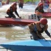 Чемпионат на большой воде