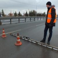 На автодороге «Омск-Русская Поляна» открыли четырехполосное движение