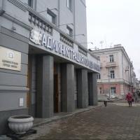 Оксана Фадина официально сделала своим вице-мэром Подгорбунских