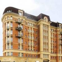 В Омске на продажу выставили квартиру за 1 миллион евро