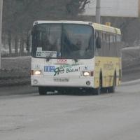 В Омске увеличат зарплату кондукторам и водителям автобусов