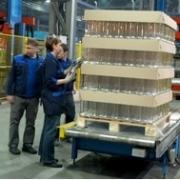 Омский стекольный завод незаконно загрязнял атмосферу