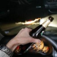 За два дня на дорогах Омска остановили 49 пьяных водителей