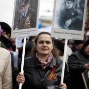 """В Омске формируют """"Бессмертный полк"""""""