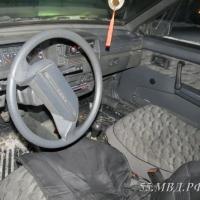 В Омской области пьяный сельчанин приехал в колонию на угнанном автомобиле
