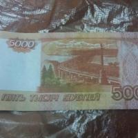 В Омске женщины сходили в пекарню с пятитысячной купюрой Банка приколов