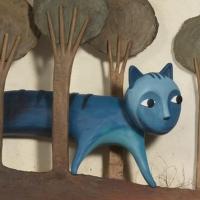 Омские школьники будут снимать мультфильмы из пластилина