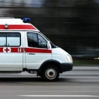 В Омской области водитель КАМАЗа насмерть сбил пешехода