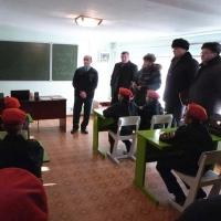В Омской области появился Центр добровольной пожарной охраны