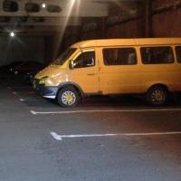 В Омской области определены места расположения ночных автобусных парковок