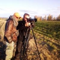 Одну серию для фильма про революцию отснимут в Омске