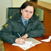 Бывшая следовательница получила 2,5 года за мошенничество