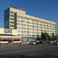 """Сеть отелей вынужденно купила гостиницу """"Омск"""""""