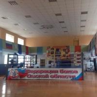 На Кубке Губернатора Омской области по боксу выступят порядка 80 спортсменов