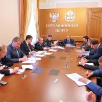 Число подтопленных домов в Омской области увеличилось до 85