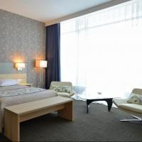 Антропенко ждет региональной программы по поддержке гостинечного бизнеса