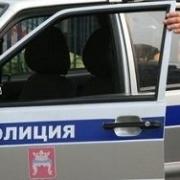 Начальник отдела омской полиции отстранен за поездку на служебном авто