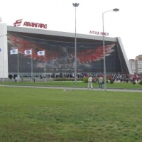 Новый ледовый дворец вернет «Авангард» в Омск
