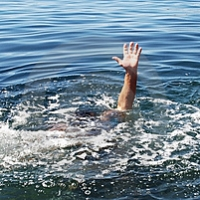 Возле Омского речного порта утонул 13-летний школьник