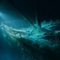 Омичам покажут затонувший «Титаник»